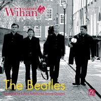 Wihan Quartet: The Beatles — George Harrison, John Lennon, Wihan Quartet