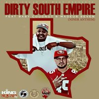Niner Anthem — Dirty South Empire feat. Baby Cougnut, Dirty South Empire