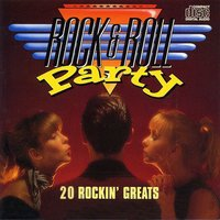 Rock & Roll Party — Danny And The Juniors