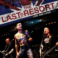 Live and Loud — The Last Resort