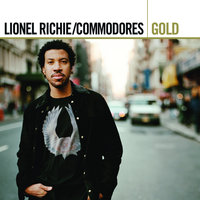 Gold — The Commodores, Lionel Richie