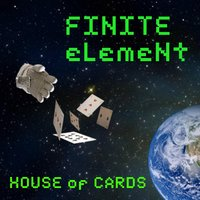 House of Cards — Finite Element