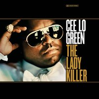 The Lady Killer — CeeLo Green