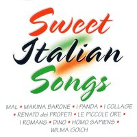 Sweet Italian Songs — сборник