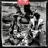Icky Thump — The White Stripes