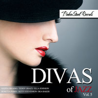 Divas Of Jazz Vol. 5 — Teddy Grace