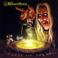 Curse of the Hag — The Brazen Heads