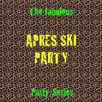 Apres Ski Party — Mallorca All Stars