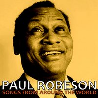 Songs from Around the World — Paul Robeson