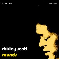 Sounds — Shirley Scott