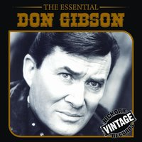 Essential Don Gibson — Don Gibson