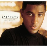 Love Songs — Babyface