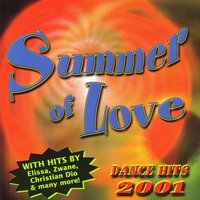 Summer of Love — сборник