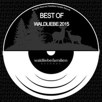 Best of Waldliebe Familien — сборник