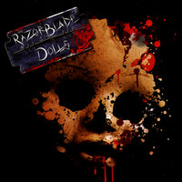 Self-Titled (Debut Album) — The Razorblade Dolls