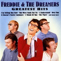 Greatest Hits — Freddie & The Dreamers