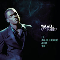 Bad Habits - The Unadulterated Debauchery Remix Box — Maxwell