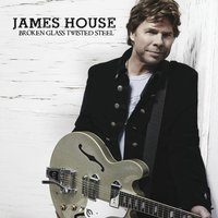 Broken Glass Twisted Steel — James House
