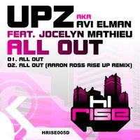 All Out — UPZ aka Avi Elman