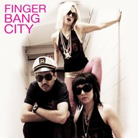 Population: Sexy — Finger Bang City