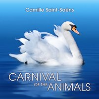 Carnival of the Animals — Andras Korodi, Hungarian National Philharmonic Orchestra, Камиль Сен-Санс