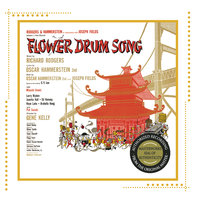 Flower Drum Song — Flower Drum Song, Original Broadway Cast of Flower Drum Song