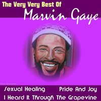 The Very Best of Marvin Gaye — Marvin Gaye