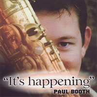 It's Happening — Paul Booth