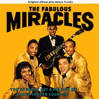 The Fablous Miracles — The Miracles