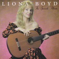 The Spanish Album — Liona Boyd
