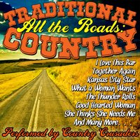 All the Roads: Traditional Country — Country Crusaders