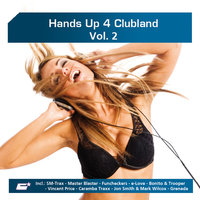 Hands Up 4 Clubland Vol. 2 — сборник