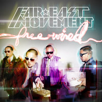 Free Wired — Far East Movement