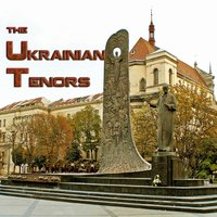 The Ukrainian Tenors — Tenors Bel'Canto