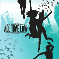 Dear Maria, Count Me In — All Time Low