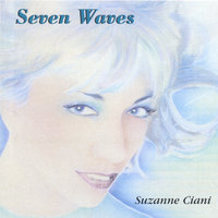 Seven Waves — Suzanne Ciani