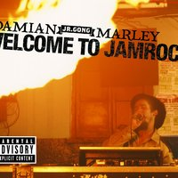 Welcome To Jamrock — Damien Marley
