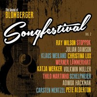 The Sound of Blomberger Songfestival, Vol. 2 — сборник