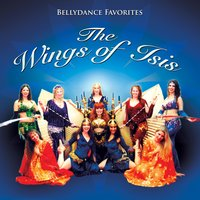 Bellydance Favorites: The Wings of Isis — сборник