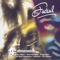 4th Dimension — The Jackal
