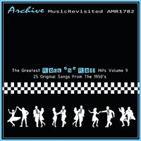 The Greatest Rock 'N' Roll Hits, Vol. 9 — сборник