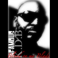 Blood On My Blade (The Year of the Sword) — Infamous K.D.B