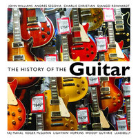 The History Of The Guitar — сборник