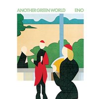 Another Green World — Brian Eno