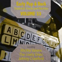 Early Pop & Rock Hits, Essential Tracks and Rarities, Vol. 33 — сборник