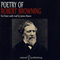 Poetry Of Robert Browning — James Mason