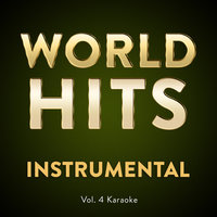 Vol. 4 Karaoke — Worldhits Instrumental