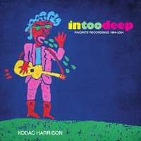 In Too Deep — Kodac Harrison