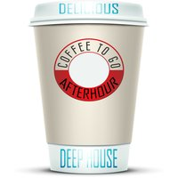 Coffee to Go, Delicious Afterhour Deep House — сборник