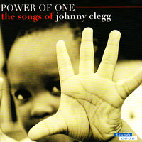 Power of One - The Songs of Johnny Clegg — сборник